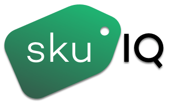 Logo SkuIQ